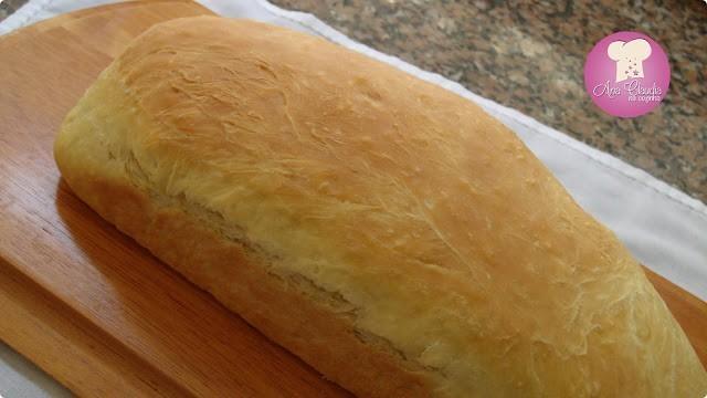 pão de forma caseiro do rodrigo hilbert - dom manjericão