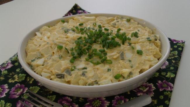 salada de batata alemã